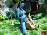 Na'vi's Revenge 7