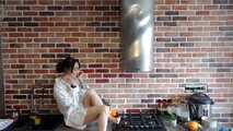 Mishel Kitchen series - Sit pop and blow to pop 10