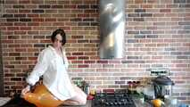 Mishel Kitchen series - Sit pop and blow to pop 6