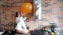 Mishel Kitchen series - Sit pop and blow to pop 9