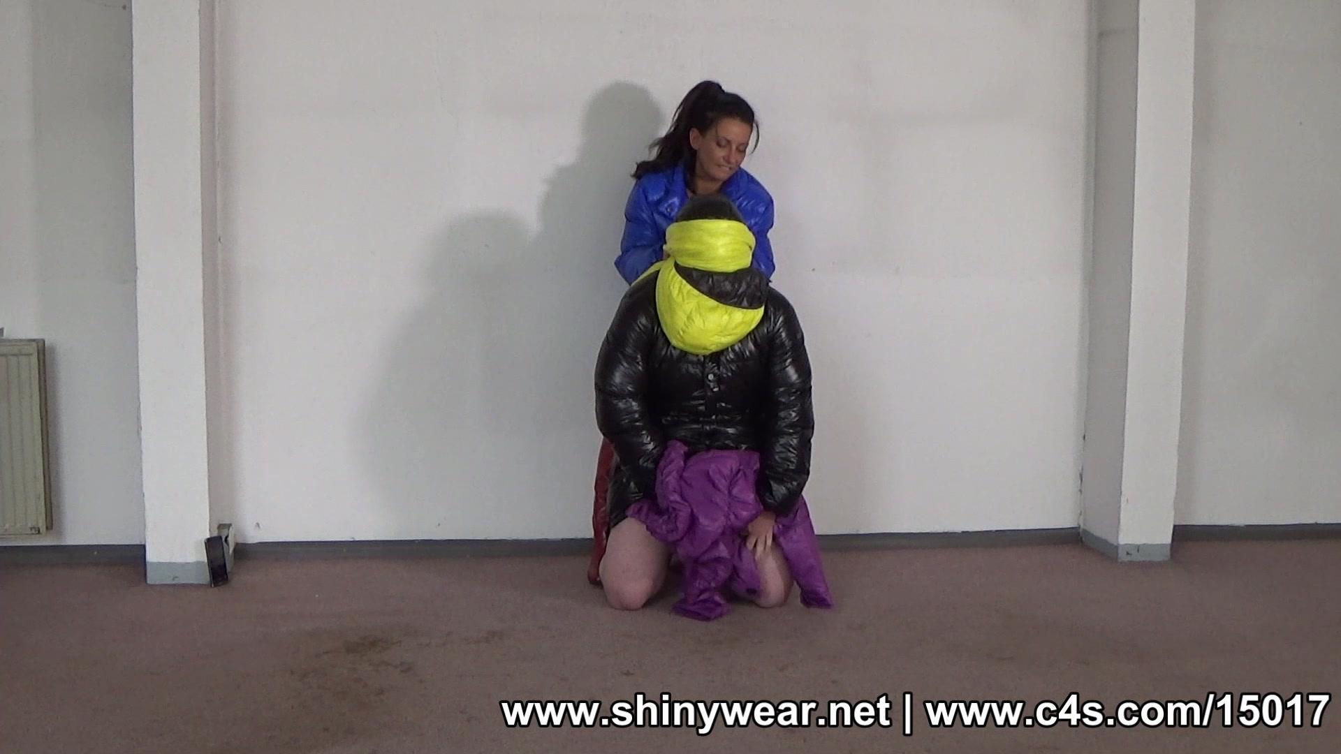 Shinywear
