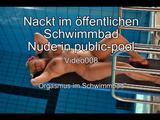 Nackt im Schwimmbad -Teil 6 - 4