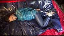 Get 2 Videos with young Women enjoying Bondage in her Rainwear from our Archives 2011 9