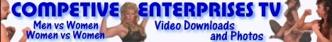 Competitive Enterprises TV