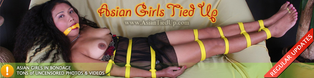Asian Tied Up