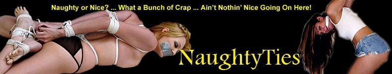 Naughtyties