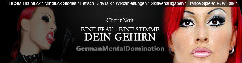 Mental domination Deutsch