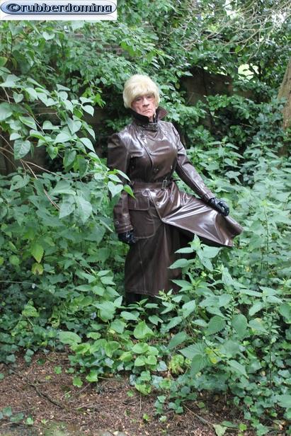 Mistress Jeanette