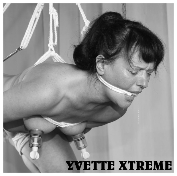 Yvette Xtreme
