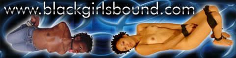 Black girls bound