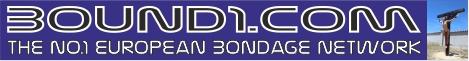 Bound1.com - The No.1 European Bondage Network