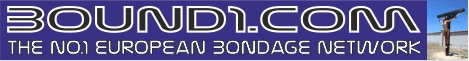 Bound1.com - The No.1 European Bondage Network