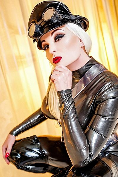 Madame Gillette