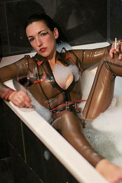 Baroness Mercedes