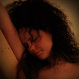 Bound-Girl Carolyne