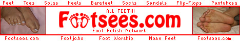 Footsees Foot Fetish Content