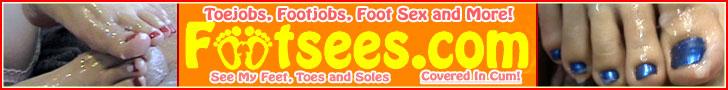 Footsees Footjobs