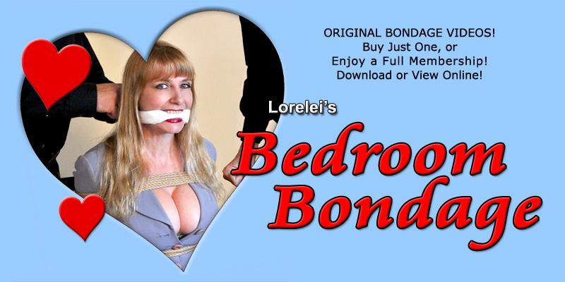 Bedroom Bondage .net