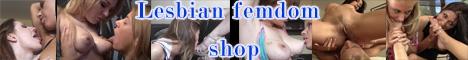 Princess Nikki's lesbian femdom paradise - shop