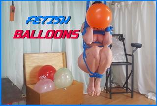 Fetish Balloons