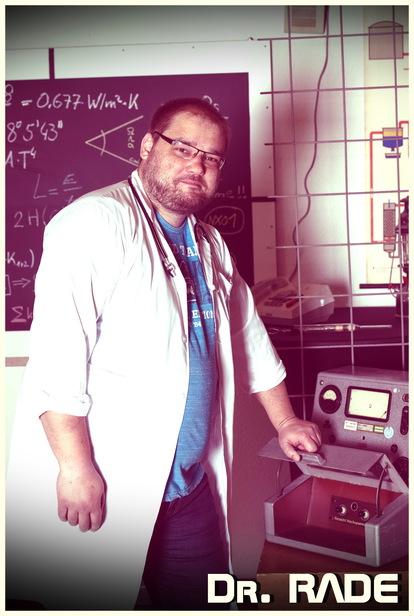 Dr. Rade